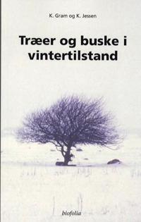 Træer og buske i vintertilstand