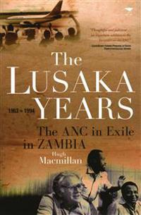 The Lusaka Years