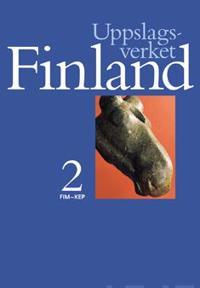 Uppslagsverket Finland 2