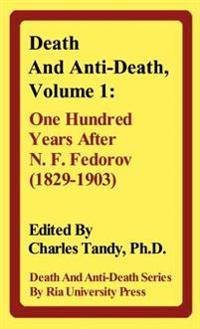 Death and Anti-Death