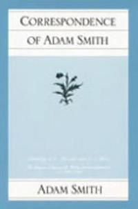 The Correspondence of Adam Smith