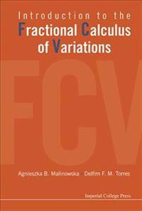 Introduction to the Fractional Calculus of Variations