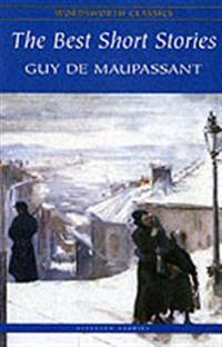 Best Short Stories - Maupassant