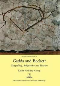 Gadda and Beckett