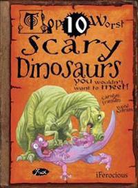 Scary Dinosaurs