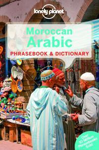 Moroccan Arabic Phrasebook & Dictionary