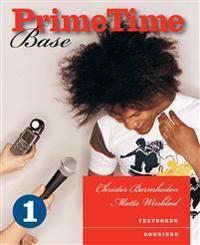 PrimeTime Base 1 Textboken