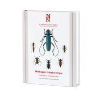 Nationalnyckeln till Sveriges flora och fauna. [CY 91], Skalbaggar: långhorningar : Coleoptera: Cerambycidae