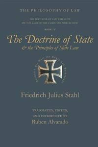 The Doctrine of State and the Principles of State Law