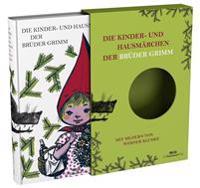Die Kinder- und Hausmärchen der Brüder Grimm