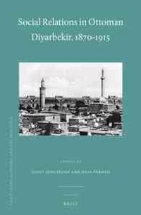 Social Relations in Ottoman Diyarbekir, 1870-1915