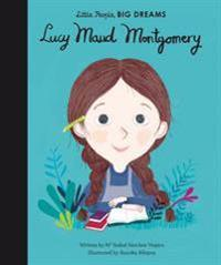 L. M. Montgomery - Isabel Sanchez Vegara - böcker (9781786032959)     Bokhandel
