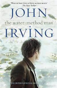 Water-method Man