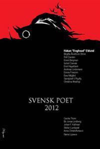 Svensk poet 2012