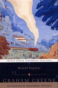Orient Express: An Entertainment
