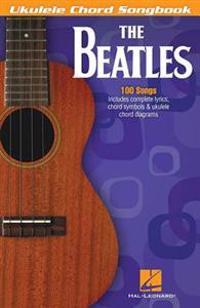 The Beatles: Ukulele Chord Songbook