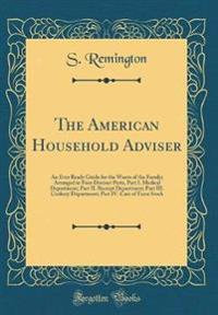 The American Household Adviser