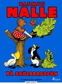 Rasmus Nalle på Sköldpaddeön
