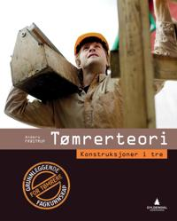 Tømrerteori; konstruksjoner i tre