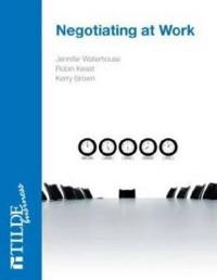Negotiating at Work