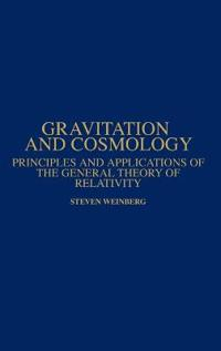 Gravitation and cosmology - principles and applications of the general theo