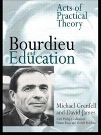 Bourdieu and Education