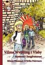 Vilma Wvilding i Visby : mysteriet i Jungfrutornet
