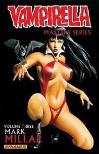 Vampirella Masters Series 3