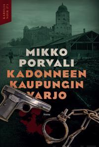 Kadonneen kaupungin varjo - Karelia Noir III