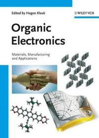 Organic Electronics: An Industrial Perspective