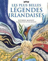 Plus Belles Legendes Irlandaises