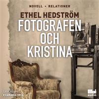 Fotografen och Kristina