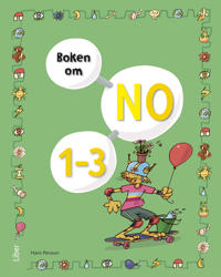 Boken om NO 1-3 Grundbok