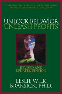 Unlock Behavior, Unleash Profits