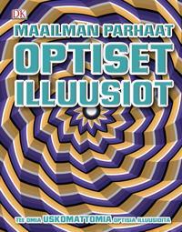 Maaliman parhaat optiset illuusiot