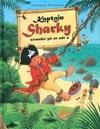 Kaptajn Sharky strander på en øde ø