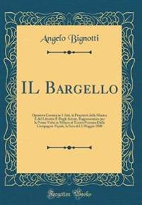 IL Bargello