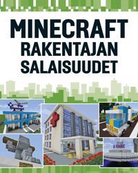 Minecraft - Rakentajan salaisuudet