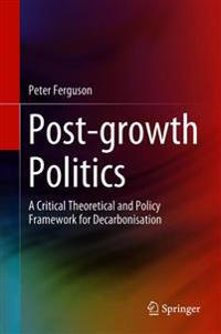 Post-growth Politics