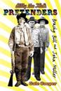 """Billy the Kid's Pretenders """"Brushy Bill"""" & John Miller"""