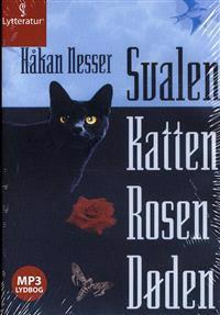 Svalen, katten, rosen, døden
