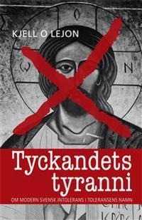 Tyckandets tyranni