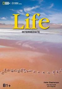 Life Intermediate with DVD