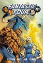 Fantastic Four 4