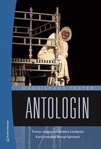 Människans texter - Antologin Elevpaket (Bok + digital produkt)