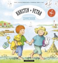 Karsten og Petra; Sommerbok