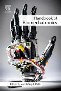 Handbook of Biomechatronics