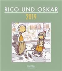Rico und Oskar 2019