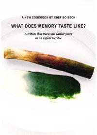 What does memory taste like ?
