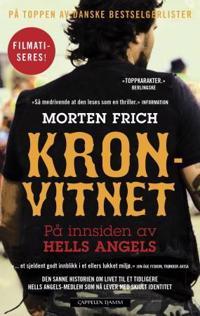Kronvitnet - Morten Frich pdf epub